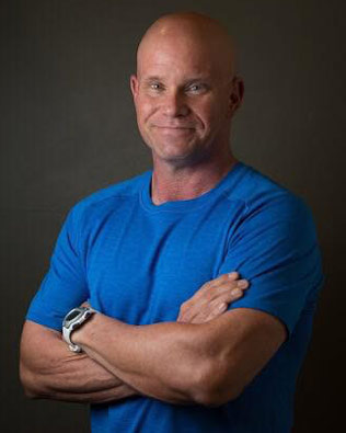 Mike Butler | Owner & Director Of Kinetix Health and Performance Center
