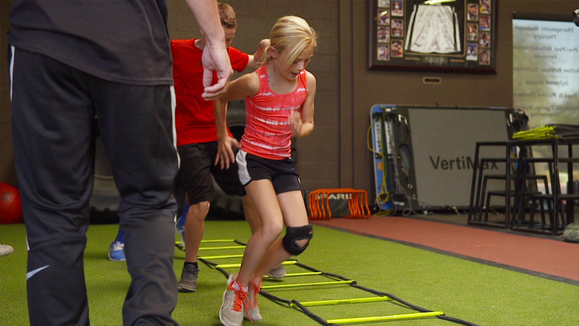 Athletic Training Center | Kinetix Health & Performance Center
