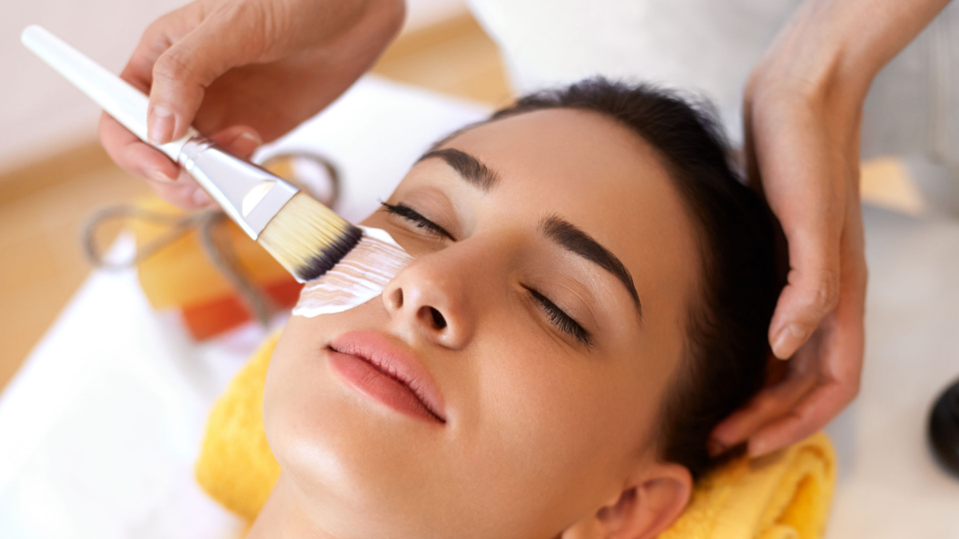 Spa Facials | Kinetix Center Palm Desert